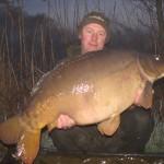 Craig Ratcliffe 50.06 13
