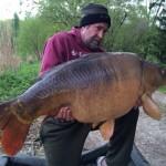 Phil Gilham 59.13
