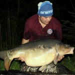 Steve Wood 69.00 Lake Record