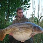 Stuart Creed Dip Back 64.00