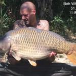 Ben Whittaker 51.10