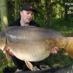Bradley 'Hank' Gray 46.10