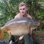 Danny Fuller 50.14