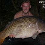 Danny Fuller 54.00
