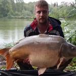 Greg Wood 49.08