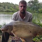 Greg Wood 52.08