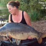 Patsy Dowse 56.12