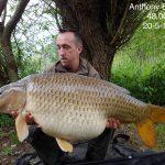 Anthony Briggs 48.00