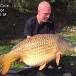 Dean Crust 58.04