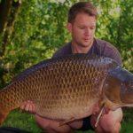 Luke Jepson 55lb 14oz (Cut Tail)