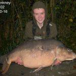 Ben Pinkney 67.02