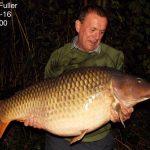 Dave Fuller 58.00