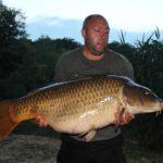 Shane Farmer 59.09